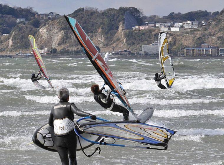 windsurfing Masterclass